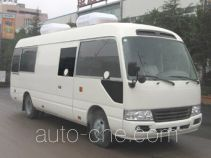 Shenglu SL5050XBGJ mobile office
