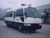 Shenglu SL5050XQCJ prisoner transport vehicle