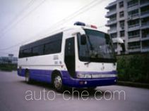 Shenglu SL5080XQCH prisoner transport vehicle