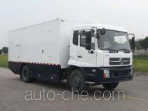 Shenglu SL5120XJSV water purifier truck