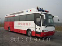 Shenglu SL5170XZHU communications command vehicle