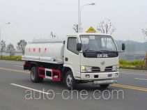 Longdi SLA5040GJYE6 fuel tank truck