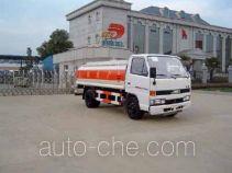 Longdi SLA5040GJYJ fuel tank truck