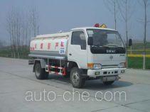 Longdi SLA5043GJYE fuel tank truck