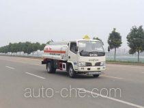 龙帝牌SLA5060GJYE6型加油车