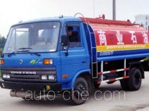 Longdi SLA5063GJYE fuel tank truck