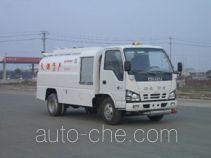 Longdi SLA5070GJYK fuel tank truck