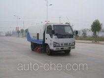 Longdi SLA5070TSLQL street sweeper truck