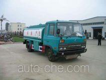 Longdi SLA5071GJYE fuel tank truck