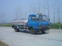 Longdi SLA5072GJYE fuel tank truck