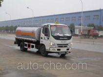 Longdi SLA5080GJYB6 fuel tank truck