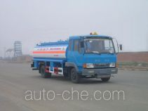 Longdi SLA5080GJYC fuel tank truck