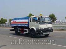 Longdi SLA5090GJYAC6 fuel tank truck