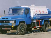 Longdi SLA5090GJYE fuel tank truck