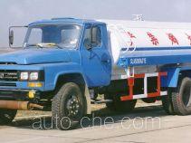 Longdi SLA5091GJYE fuel tank truck