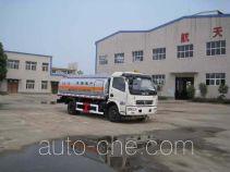 龙帝牌SLA5091GJYE6型加油车