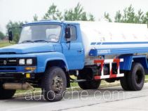 Longdi SLA5093GJYE fuel tank truck
