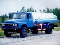 Longdi SLA5094GJYE fuel tank truck