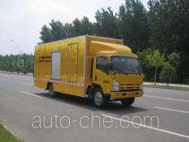 Longdi SLA5100XGCQL инженерный автомобиль для технических работ