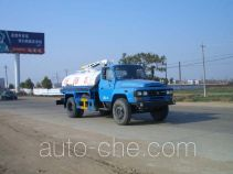 Longdi SLA5101GXEE8 suction truck