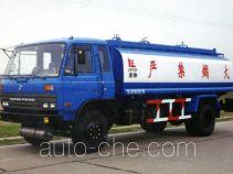 Longdi SLA5102GJYE fuel tank truck