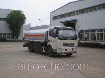 Longdi fuel tank truck