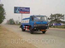 Longdi SLA5110GJYE fuel tank truck