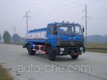Longdi SLA5120GHYE6 chemical liquid tank truck