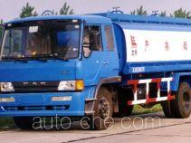 Longdi SLA5120GJYC3 fuel tank truck