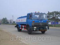 Longdi SLA5120GJYE6 fuel tank truck