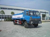 龙帝牌SLA5120GYSE6型液态食品运输车
