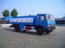 Longdi SLA5121GJYE fuel tank truck