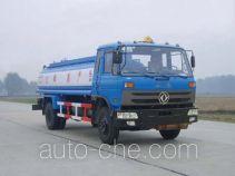 Longdi SLA5121GJYE6 fuel tank truck