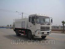 龙帝牌SLA5121GQXDF8型清洗车