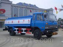 Longdi SLA5122GJYE fuel tank truck