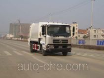 龙帝牌SLA5123ZYSDF8型压缩式垃圾车