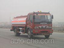 Longdi SLA5130GJYB fuel tank truck