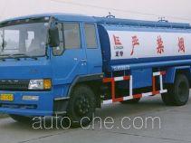 Longdi SLA5130GJYC fuel tank truck
