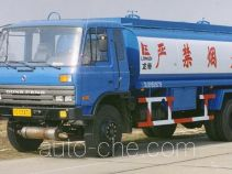 Longdi SLA5152GJYE fuel tank truck