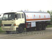 Longdi SLA5153GJYC3 fuel tank truck
