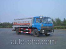 Longdi SLA5160GHYE6 chemical liquid tank truck