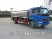 Longdi SLA5160GJYL fuel tank truck