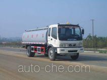 Longdi SLA5160GJYB fuel tank truck