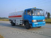 Longdi SLA5160GJYC fuel tank truck