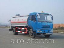 Longdi SLA5160GJYC6 fuel tank truck