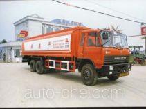 Longdi SLA5160GJYE3 fuel tank truck