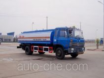 Longdi SLA5160GJYE6 fuel tank truck