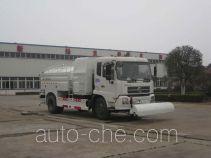 龙帝牌SLA5160GQXDF8型清洗车