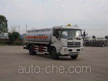 龙帝牌SLA5160GYYDF8型运油车