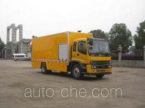 Longdi SLA5160XGCQL8 engineering works vehicle